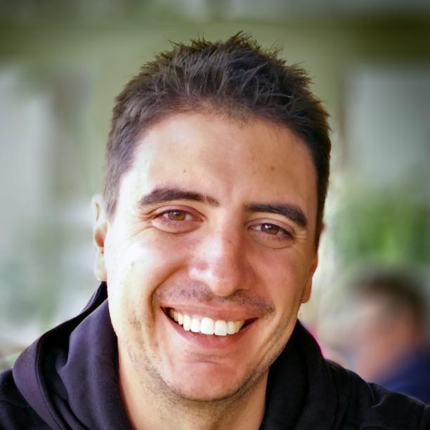 Gabriel Prat