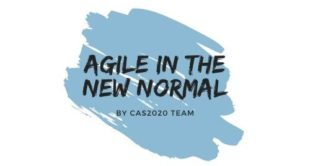 Agile in the new normal